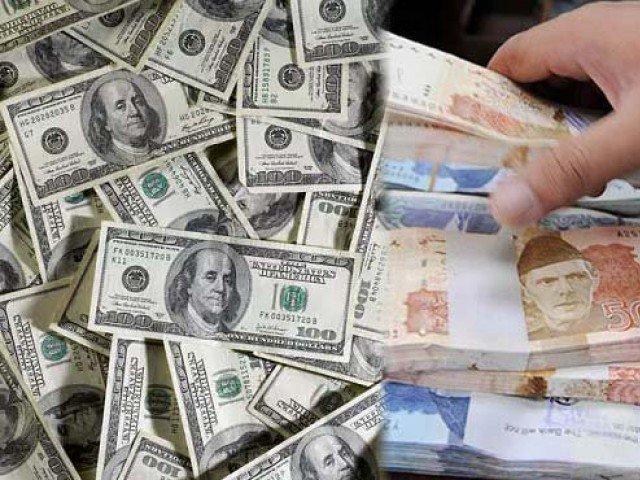 ڈالر کی اونچی اڑان،روپے کی بے قدری جاری