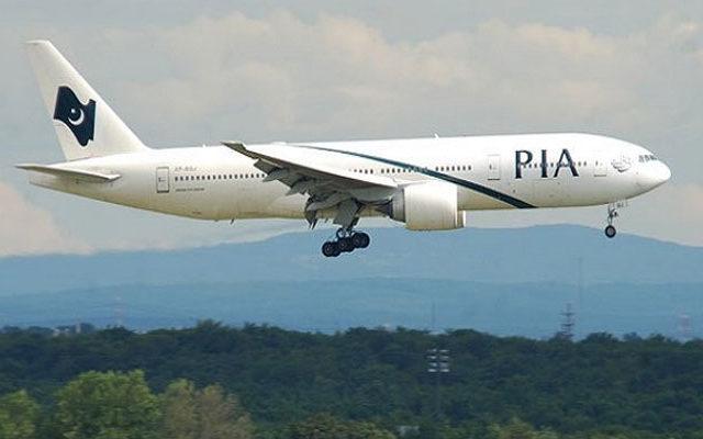 پاکستان میں پھنسے افراد کے لیے خصوصی پروازیں