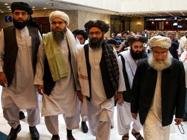 طالبان کون ہیں اور افغانستان کہاں سے آئے ہیں؟