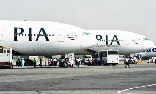 پی آئی اے کا 5 طیارے خریدنے کا فیصلہ