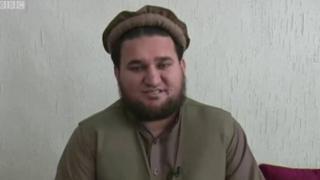Ex-TTP spokesperson Ehsanullah Ehsan