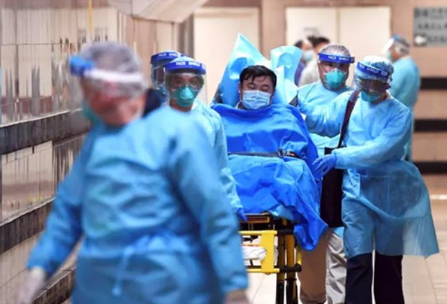 Death toll raised 425 in China at ruthless hands of Coronavirus