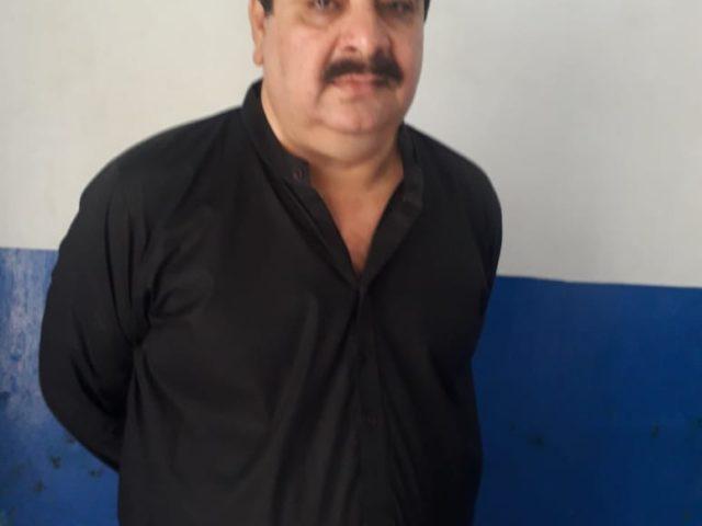 Ali Hassan Brohi