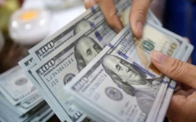 حکومت کی طرف سےغیرملکی سرمایہ کاروں نے ذخائر بڑھادیے