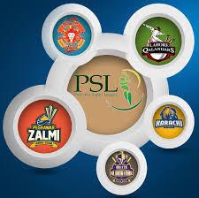 پاکستان سپر لیگ کا سفر, پی ایس ایل سیزن فائیو کا شیڈول فائنل