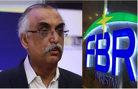 PM Adviser Shabar Zaidi