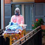 کورونا کے دوران کیئر ہومز میں انتہائی درد ناک موتیں