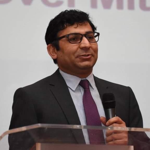کورونا علاج  میں پیشرفت، پاکستان کے ڈاکٹر کا  کارنامہ