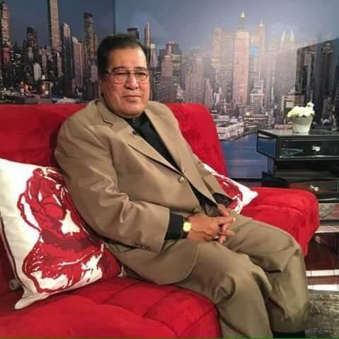 پاکستان کا ایک اور سپوت نیویارک میں کورونا سے شہید