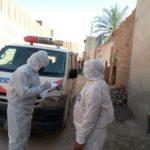 کورونا وائرس سے متاثرہ ملکوں میں پاکستان 18ویں نمبر پر آگیا