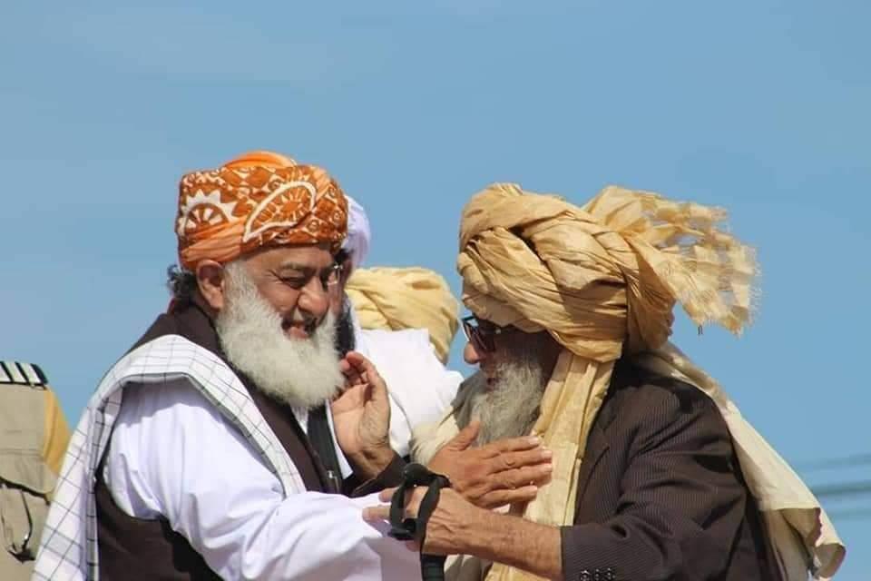 مولانا عبدالرحمن کابل انتقال کر گئے