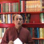 حلقہ ارباب ذوق لاہور کا عالمی آن لائن مشاعرہ