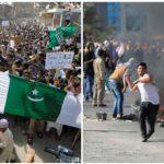 کشمیر اور فلسطین میں  یکسان داستان