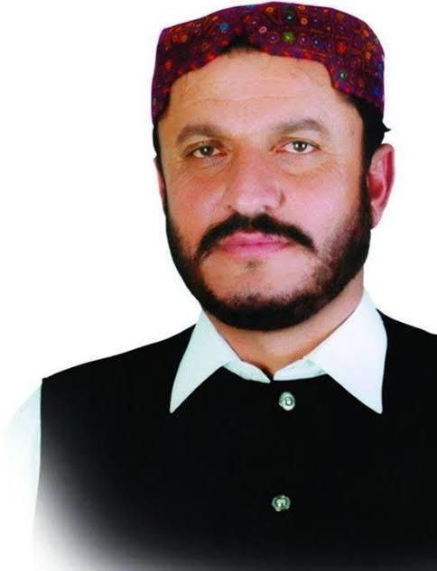 سردار عاطف مزاری قتل، بیٹے کے خلاف مقدمہ درج