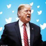 ٹرمپ کا ٹویٹر پر امریکی انتخابات میں مداخلت کا الزام