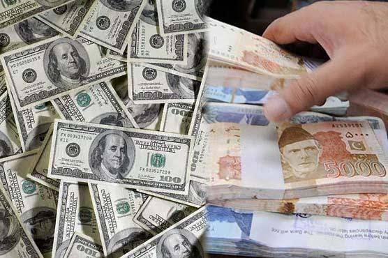 پاکستانی کرنسی پھر گرگئی قرضے بھی بڑھ گئے