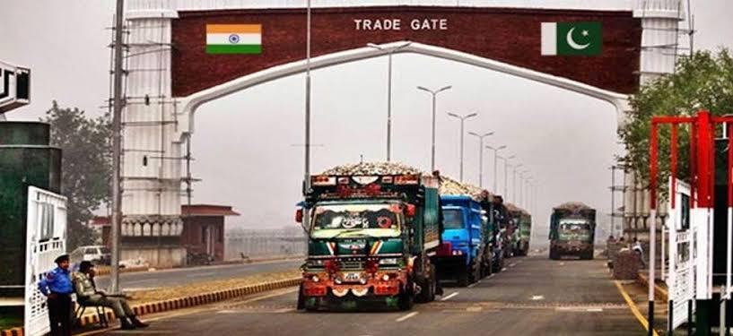 پابندی کے باوجود پاکستان بھارت میں 60 ارب کی تجارت