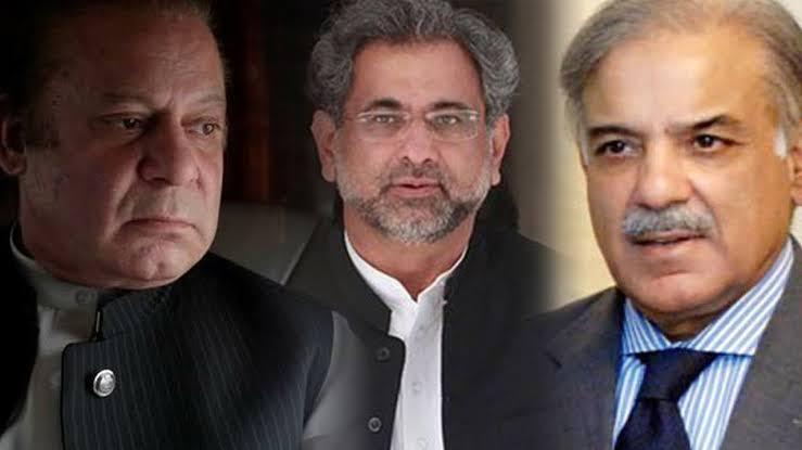 شاہد خاقان عباسی کے نمبر پورے لیکن اٹھارویں ترمیم پر کمیٹی بنانے میں ناکام