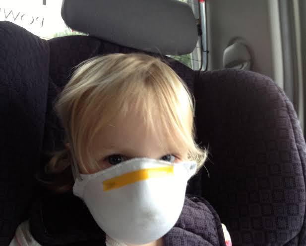 کورونا سے زیادہ فیس ماسک سے صحت کو سنجیدہ خطرات