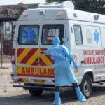 رمضان کا پہلا روزہ کورونا وائرس سے ایک دن میں اموات  135 ہو گئیں