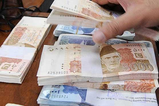حکومت نے ایک ماہ میں 207 ارب کے نوٹ چھاپ دیے پیٹ پھر بھی نہ بھرا