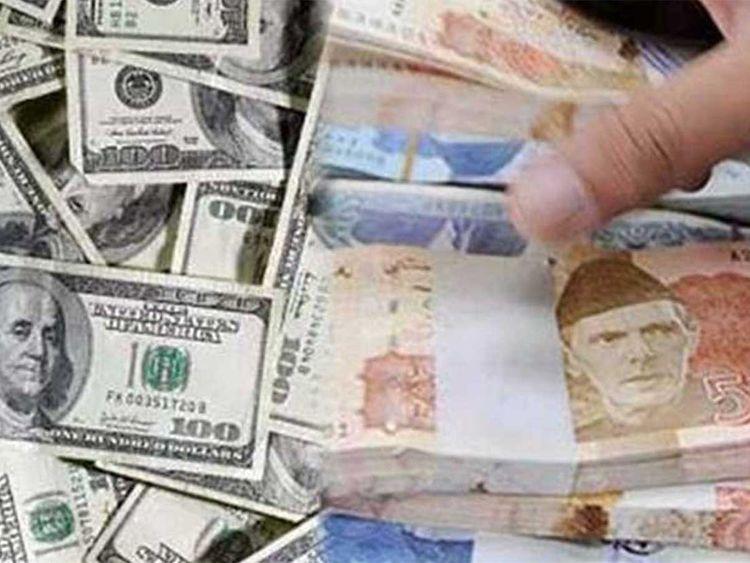 امریکی ڈالر 2سال کی کم ترین سطح پر آگیا
