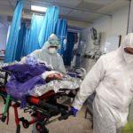 کورونا وائرس کا پھیلاؤ نہ رک سکا ایک دن میں ریکارڈ 2 لاکھ 12 ہزار کیس