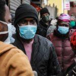کورونا وائرس بھی نسل پرست نکلا، سیاہ فاموں کو نشانے پر رکھ لیا
