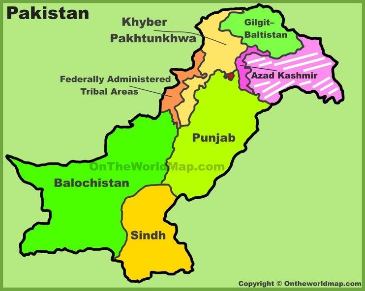 پاکستان ایٹمی اثاثوں کی سیکیورٹی زیادہ محفوظ بنانے والا ملک بن گیا