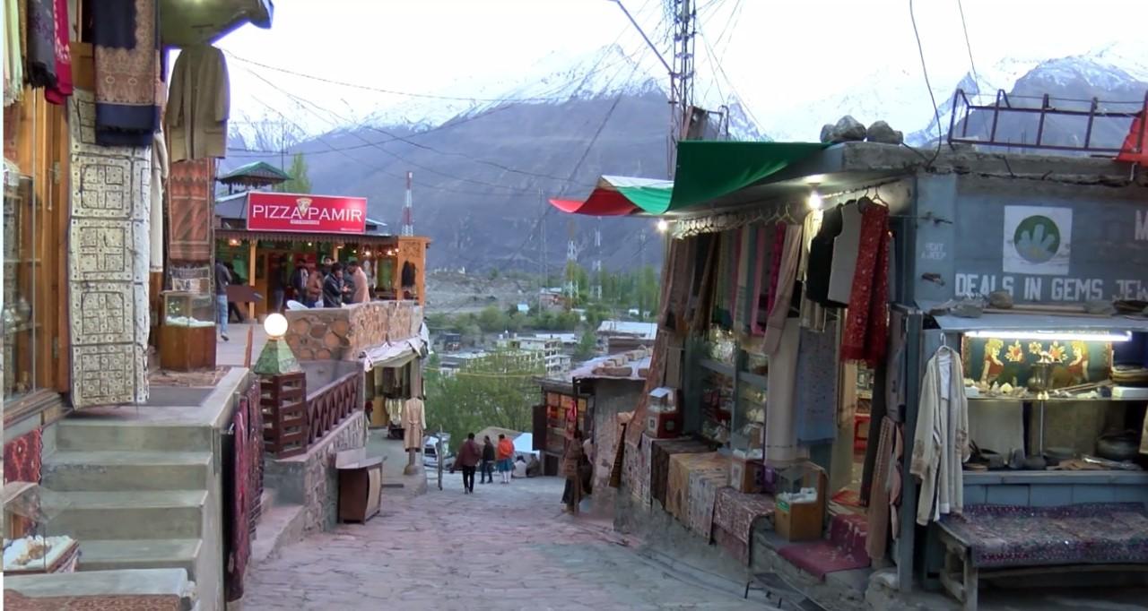 """شمالی علاقہ جات """"گلگت بلتستان"""" کی آبادی اور اضلاع کتنے ہیں؟"""
