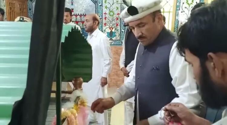 نگراں وزیر ایکسائز اینڈ ٹیکسیشن گلگت بلتستان میں شفاف انتخابات کروانے کیلیے پرعزم