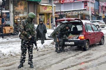 جموں و کشمیر میں فسادات کی نئی سازش