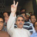 ایم کیوایم بہادر آباد میں نیا قائد