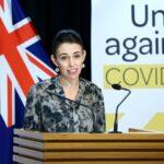 نیوزی لینڈ میں کورونا سر اٹھانے لگا، انتخابات ملتوی