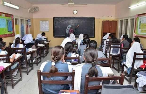 تعلیمی ادارے کھولنے کا اعلان ملک بھر میں 18 جنوری سے تعلیم شروع