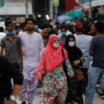 ماسک نہ لگانے پر کراچی میں جرمانہ ہو گا