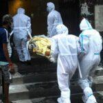 کورونا وائرس کی دوسری لہر سے پاکستان میں ریکارڈ 75 اموات