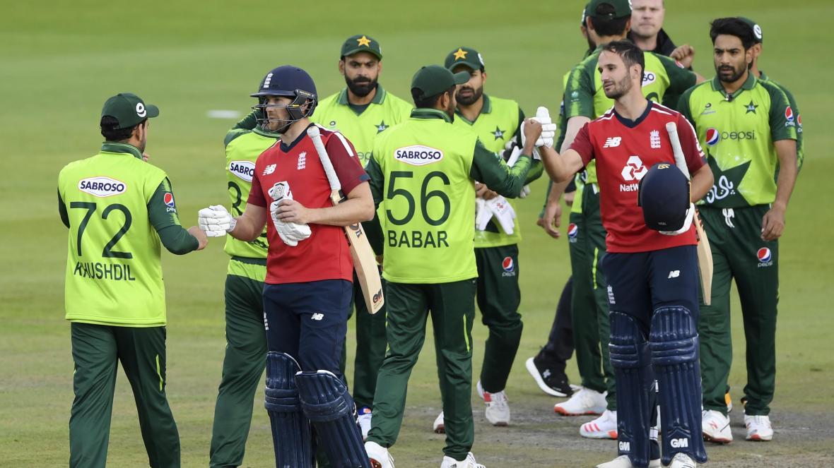 نیوزی لینڈ کے بعد انگلینڈ کرکٹ ٹیم بھی دورہ پاکستان سے دستبردار