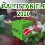 الیکشن کمیشن گلگت بلتستان نے سیاسی جماعتوں کے قائدین کو خبردار کردیا