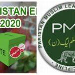 گلگت بلتستان الیکشن  مسلم لیگ ن کے امیدواروں کا اعلان