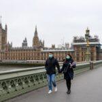 کورونا کی وجہ سے لندن کی سیاحت کو10ارب پاونڈ کا نقصان