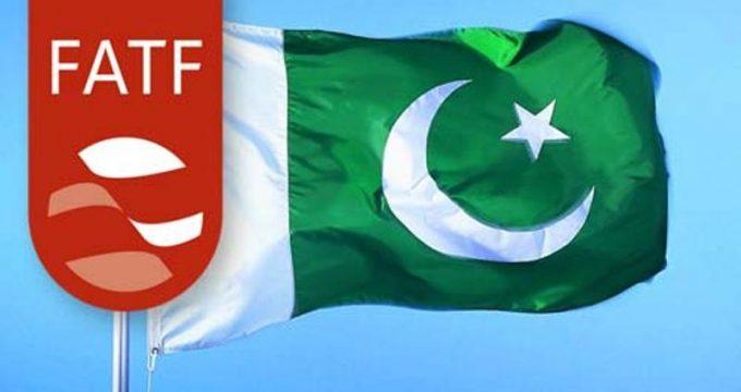 پاکستان ایف اے ٹی ایف کی گرے لسٹ سے نہیں نکل پایا