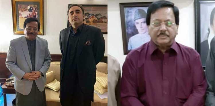 راشد ربانی کے انتقال پر اوورسیز اور پاکستان کے رہنماؤں کا اظہار افسوس