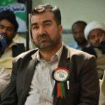 مجلس وحدت المسلمین کا امیدوار سے تاریخی دھوکا،سعید بلتستانی نے پارٹی بدل لی