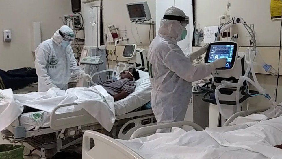 کورونا وائر س مزید 67 زندگیاں نگل گیا ،2ہزار482کیسز رپورٹ
