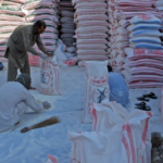 مہنگائی پر احتجاج کرنے والی آزاد کشمیر حکومت نے آٹا ملک بھر سے مہنگا کردیا