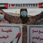 یکجہتَی فلسطین کا عالمی دن اور فلسطینی قوم کا محاصرہ