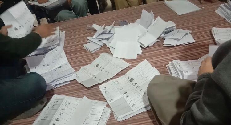 گلگت بلتستان انتخابات کے غیرسرکاری مکمل نتائج کی تفصیلات جانیے