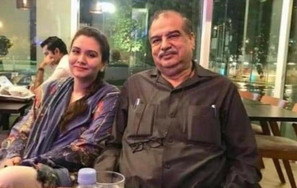 ماہر نفسیات باپ نے ڈاکٹر بیٹی کو قتل کر کے خودکشی کرلی