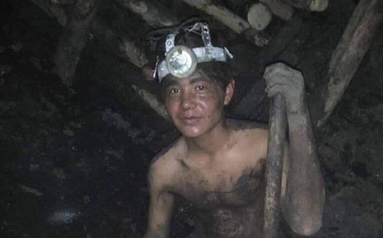 بلوچستان بھر میں تیسری پوزیشن لینے والے مشتاق حسین بھی مچھ میں ذبح کردیا گیا